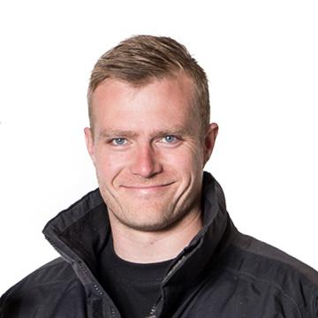 Morten Vøhlert