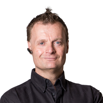 Niels Westerlund