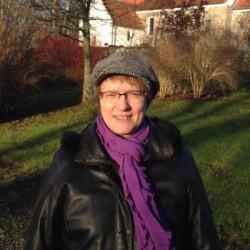 Sognepræst Margit Nørregaard Lauridsen